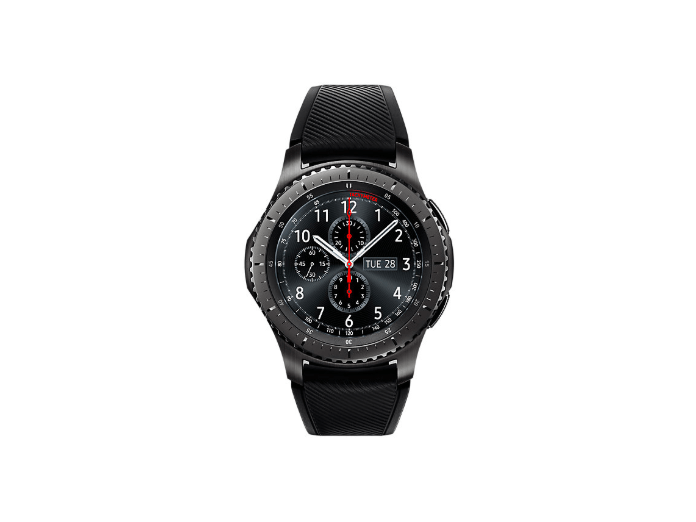 🔥 Black Friday : la montre connectée Samsung Gear S3 Frontier à 199 euros chez Amazon