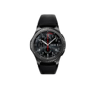 🔥 Black Friday : la montre connectée Samsung Gear S3 Frontier à 199 euros chez Amazon