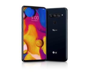 LG V40 ThinQ officialisé : ses caractéristiques affichent bel et bien 5 caméras