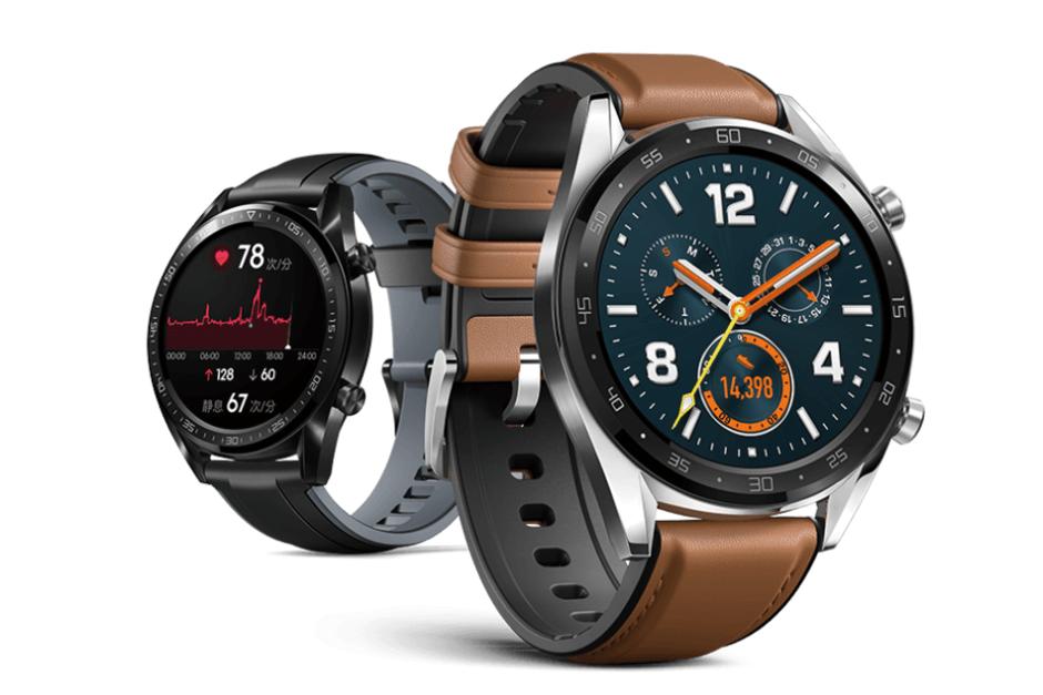Watch GT : le site chinois de Huawei confirme la montre… avant de supprimer la page