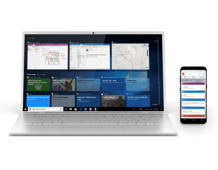 Windows 10 : comment forcer le téléchargement...