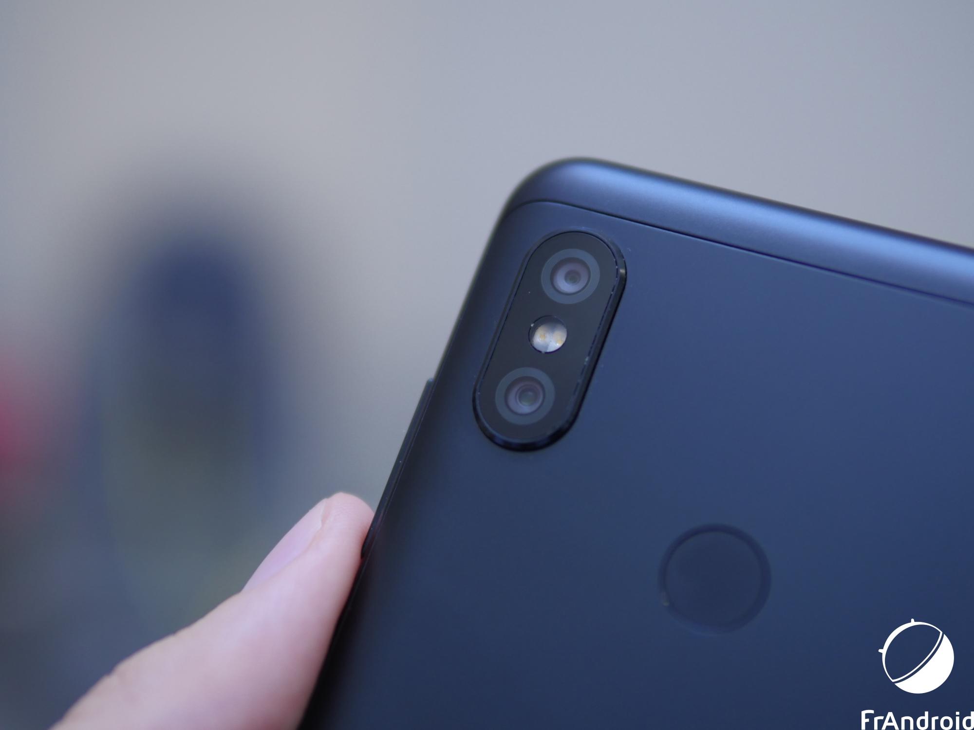 Xiaomi : le smartphone à capteur photo de 48 megapixels serait un Redmi