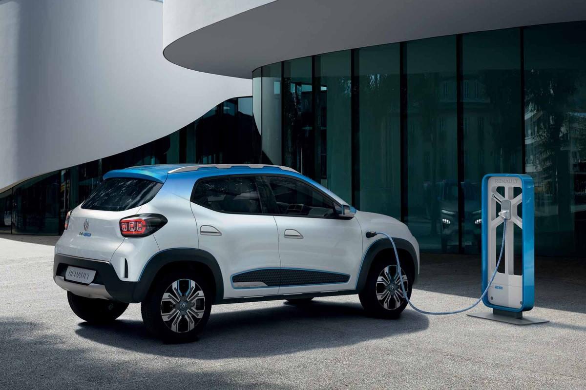 Recharger 50 % de sa voiture électrique en 5 minutes, un rêve bientôt devenu réalité pour Renault
