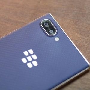 Blackberry : le nouveau modèle 5G n'est pas mort (il est très en retard)