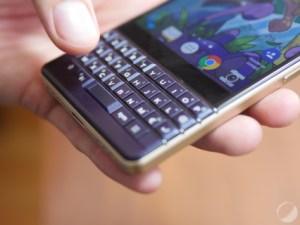 Adieu, BlackBerry Messenger ferme ses portes au grand public