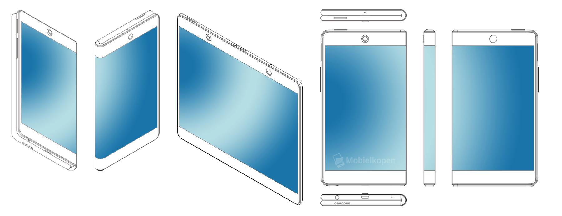 La course des smartphones pliables s'accélère : un brevet Oppo a été repéré