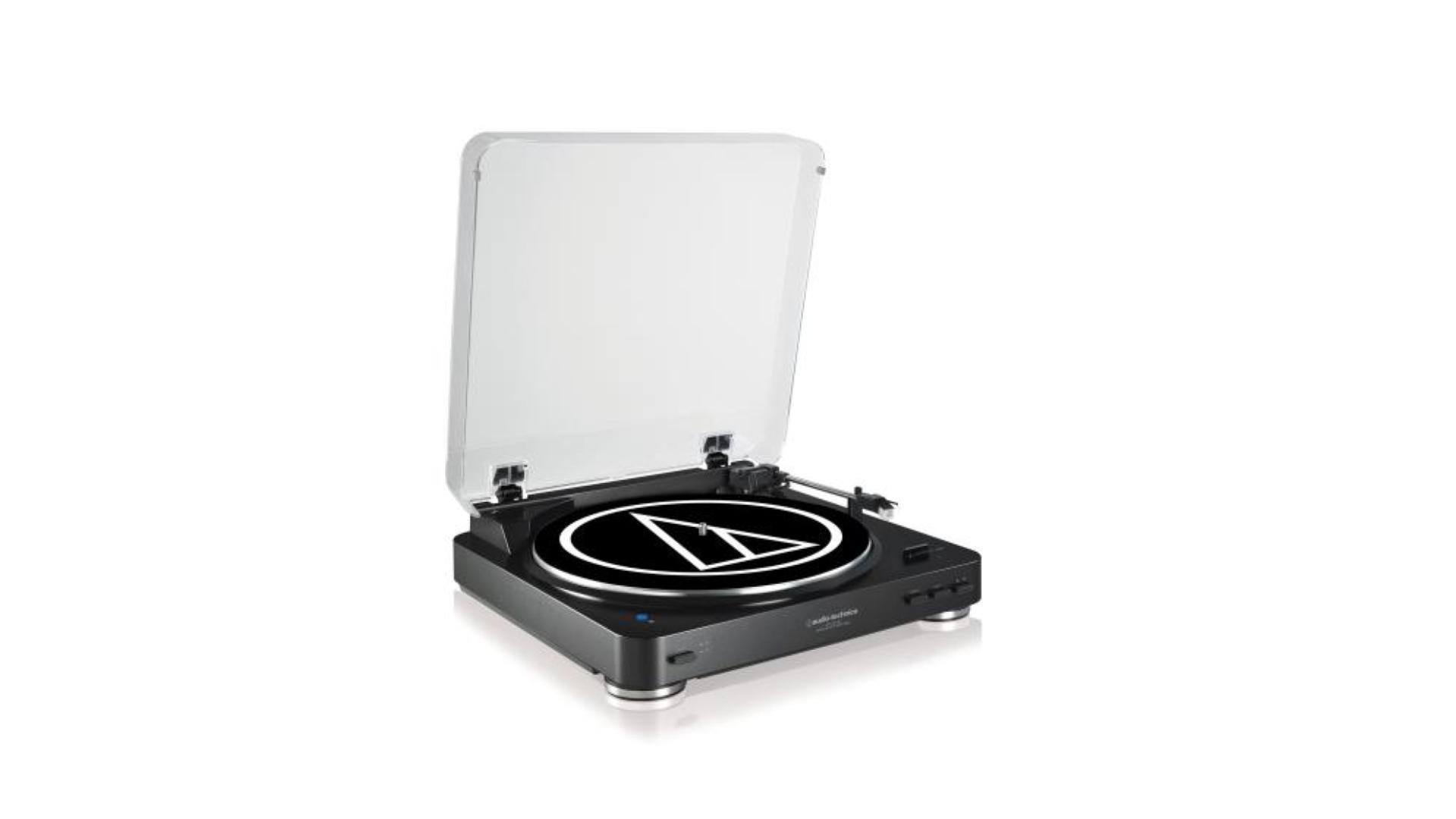 🔥 Cyber Monday : la platine Audio Technica LP60 Bluetooth à 169,99 euros au lieu de 229 euros