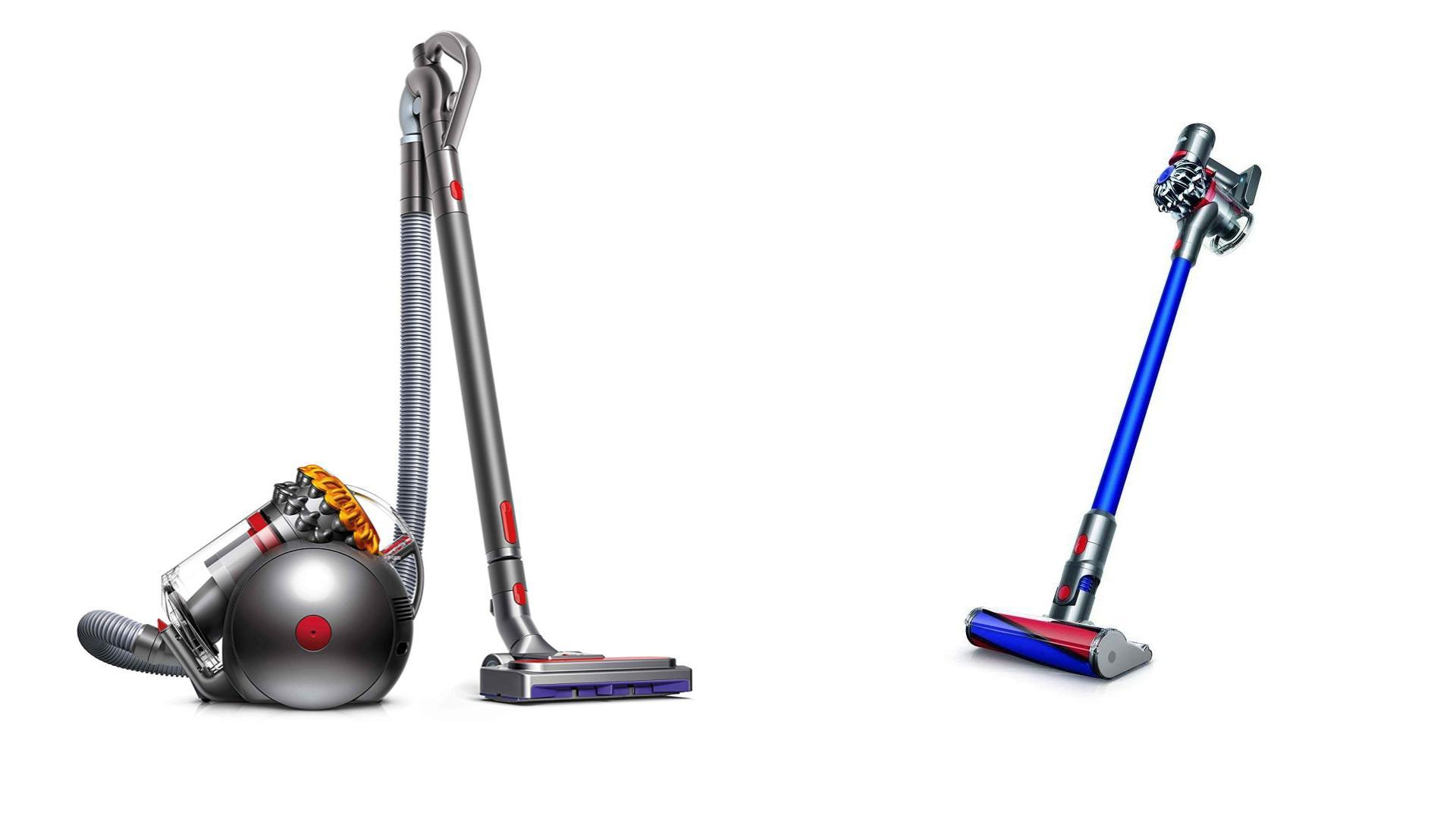 🔥 Black Friday : des aspirateurs Dyson à partir de 229 euros chez Amazon