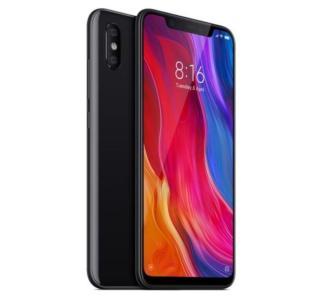 Le Xiaomi Mi 8 à 241 euros, presque au prix d'un entrée de gamme