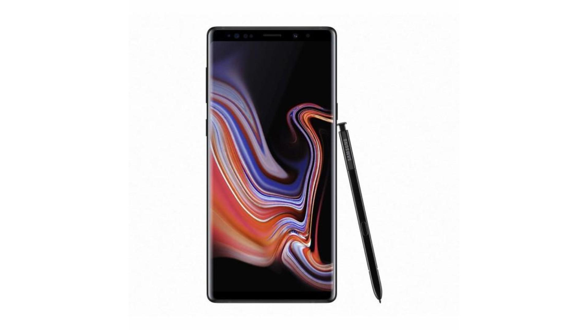 Où acheter le Samsung Galaxy Note 9 au meilleur prix en 2021 ?