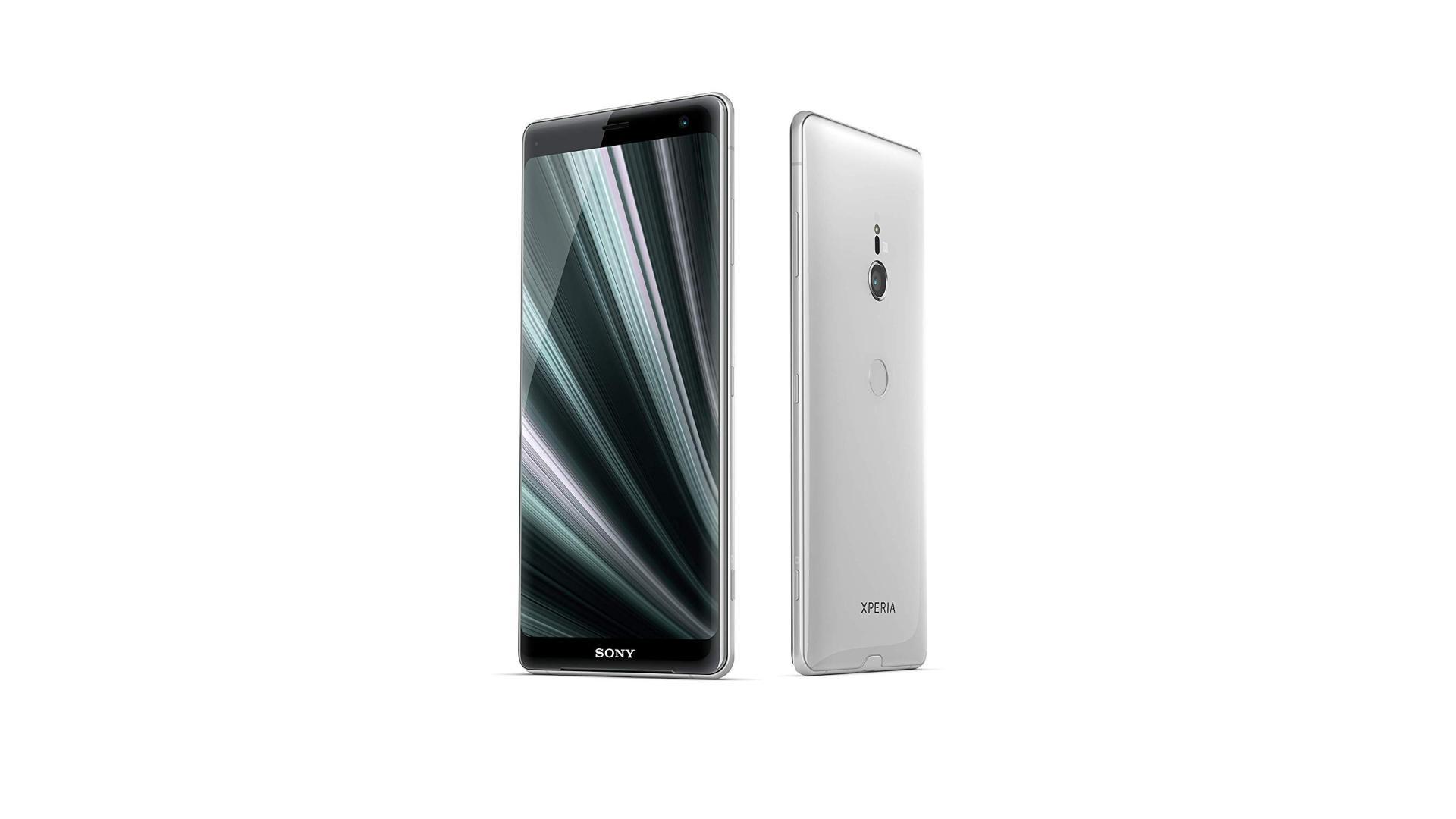 🔥 Cyber Monday : le smartphone Sony Xperia XZ3 à 599 euros chez Amazon