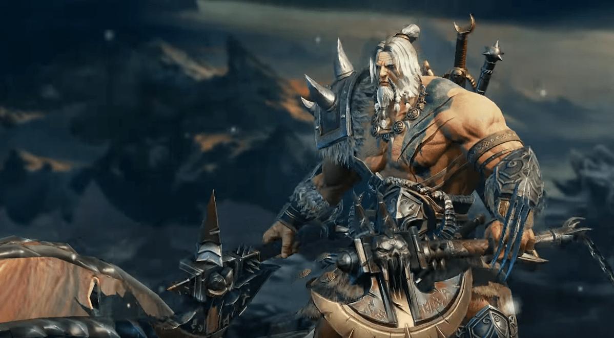 Blizzard insiste sur les jeux mobiles malgré la réception désastreuse de Diablo Immortal