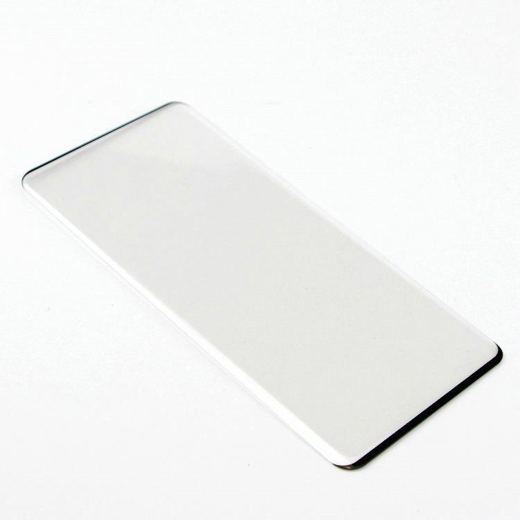 Samsung Galaxy S10 : des fuites de l'écran montrent un design sans encoche ni bordure