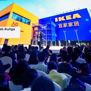 Xiaomi et Ikea : une alliance inattendue pour développer la maison connectée