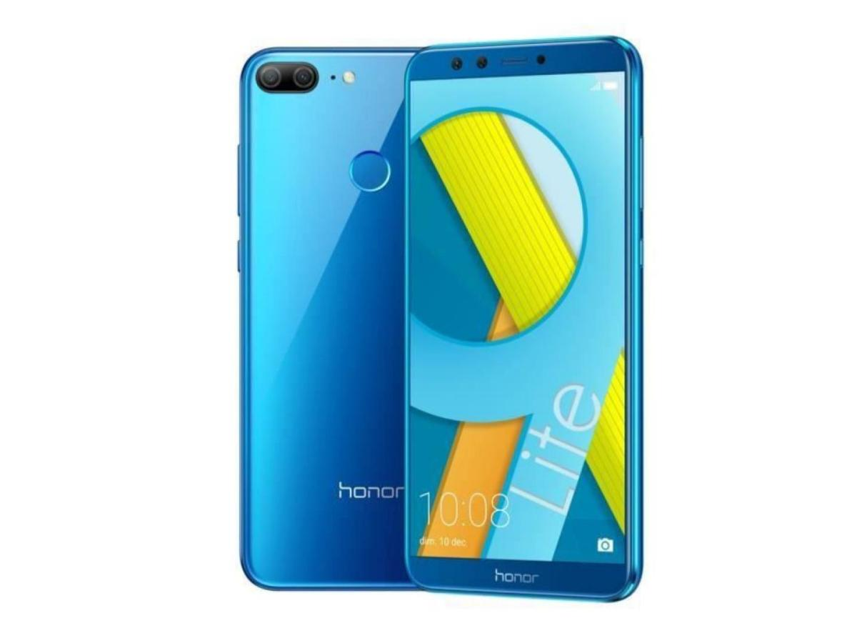 🔥 Soldes 2019 : le Honor 9 Lite descend à 149 euros