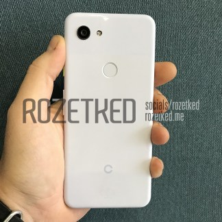 Google Pixel 3 Lite «Sargo» : des photos supposées montrent de quoi son appareil est capable