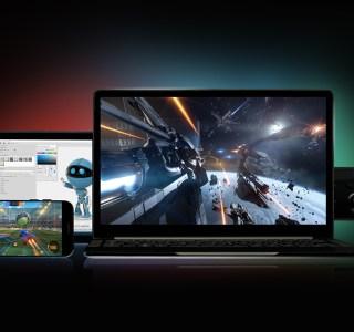Shadow lance Hive, sa nouvelle plateforme qui veut révolutionner le jeu vidéo