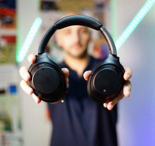 Sony WH-1000xm4 : le successeur du meilleur casque audio arrive bientôt