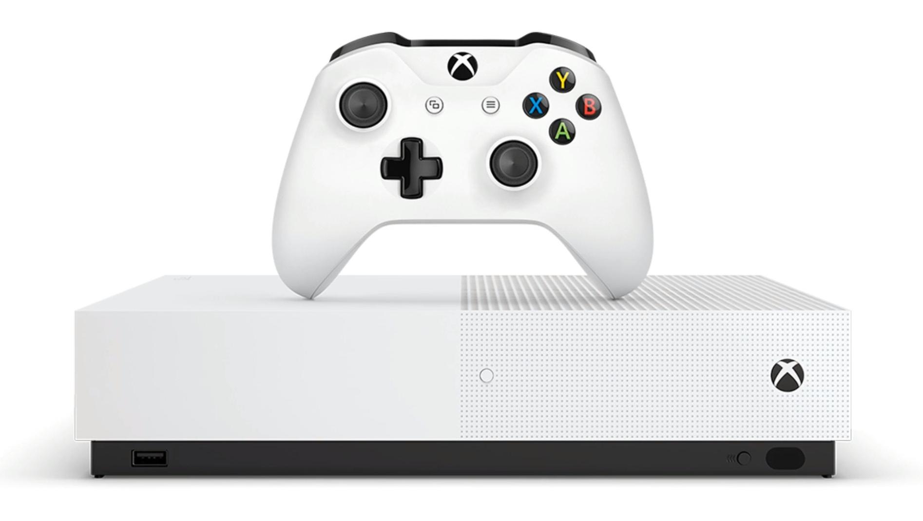 Une Xbox One à prix cassé sortirait en 2019, tournée vers le streaming et le dématérialisé