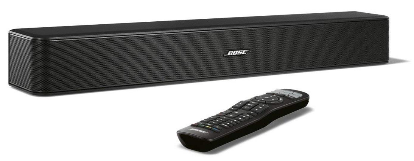 🔥 Bon plan : la barre de son Bose Solo 5 est à 218 euros au lieu de 279,95 sur Amazon