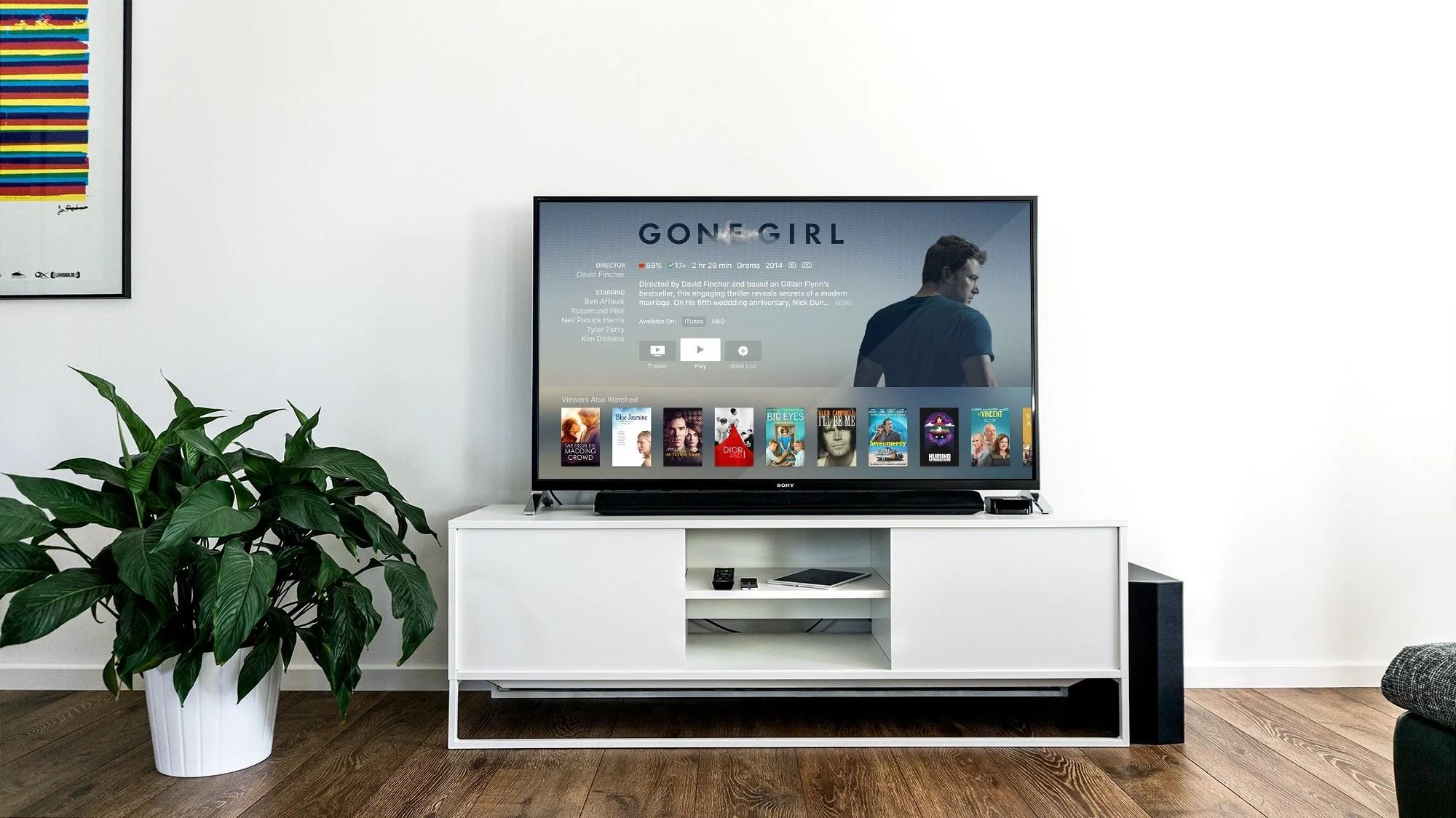 Voici comment Netflix recommande de configurer votre TV pour profiter de la meilleure qualité d'image