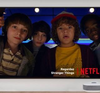 Netflix débarquera aussi sur les Freebox Révolution et Freebox Mini 4K à prix réduit