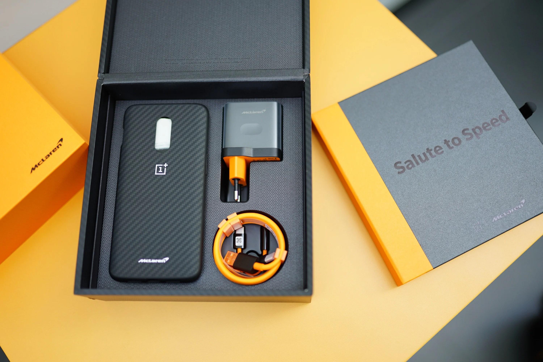 OnePlus 6T McLaren, Huawei MateBook 13″ et robot lave-vitre sont en promotion sur GearBest