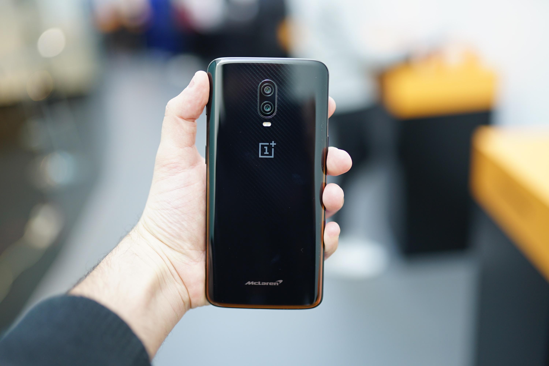 OnePlus : le smartphone 5G ne sera pas montré au MWC, mais il y aura une démonstration