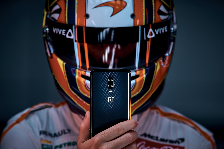 OnePlus prévoit son smartphone 5G avant le mois de mai (et ce n'est pas le OnePlus 7)