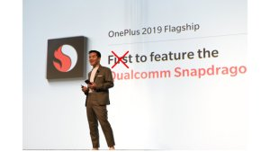 Non, OnePlus ne sera finalement pas le premier à intégrer un Snapdragon 855