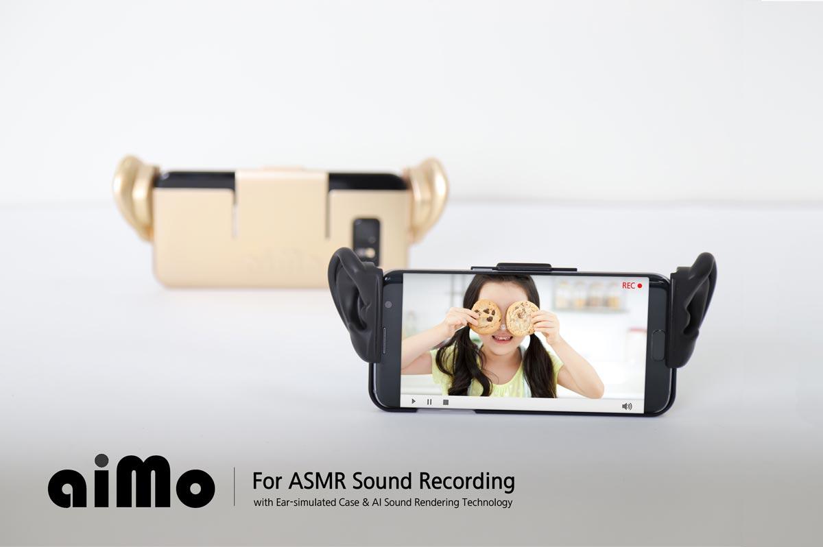 Coque Samsung pour ASMR, Android 9.0 Pie chez LG et assemblage des Tesla Model 3 – Tech'spresso