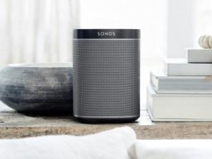 Sonos : le spécialiste des enceintes connectées préparerait un casque audio haut de gamme
