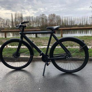 Test du VanMoof Electrified S2 : le meilleur vélo électrique de ville