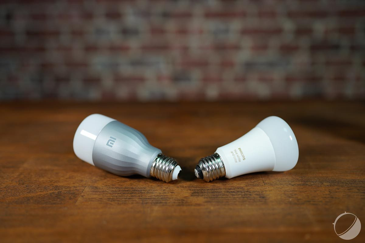 L'application Google Home permet enfin de changer la couleur de ses ampoules connectées