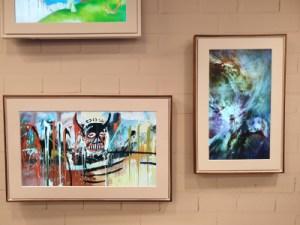 Netgear veut faire de votre salon une galerie d'art interactive : voici quelques photos