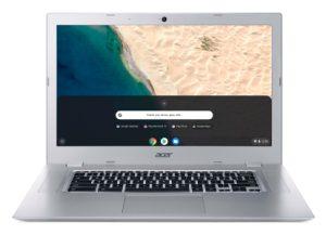 Chromebook 315 : Acer dévoile son nouveau laptop sous Chrome OS à partir de 350 euros