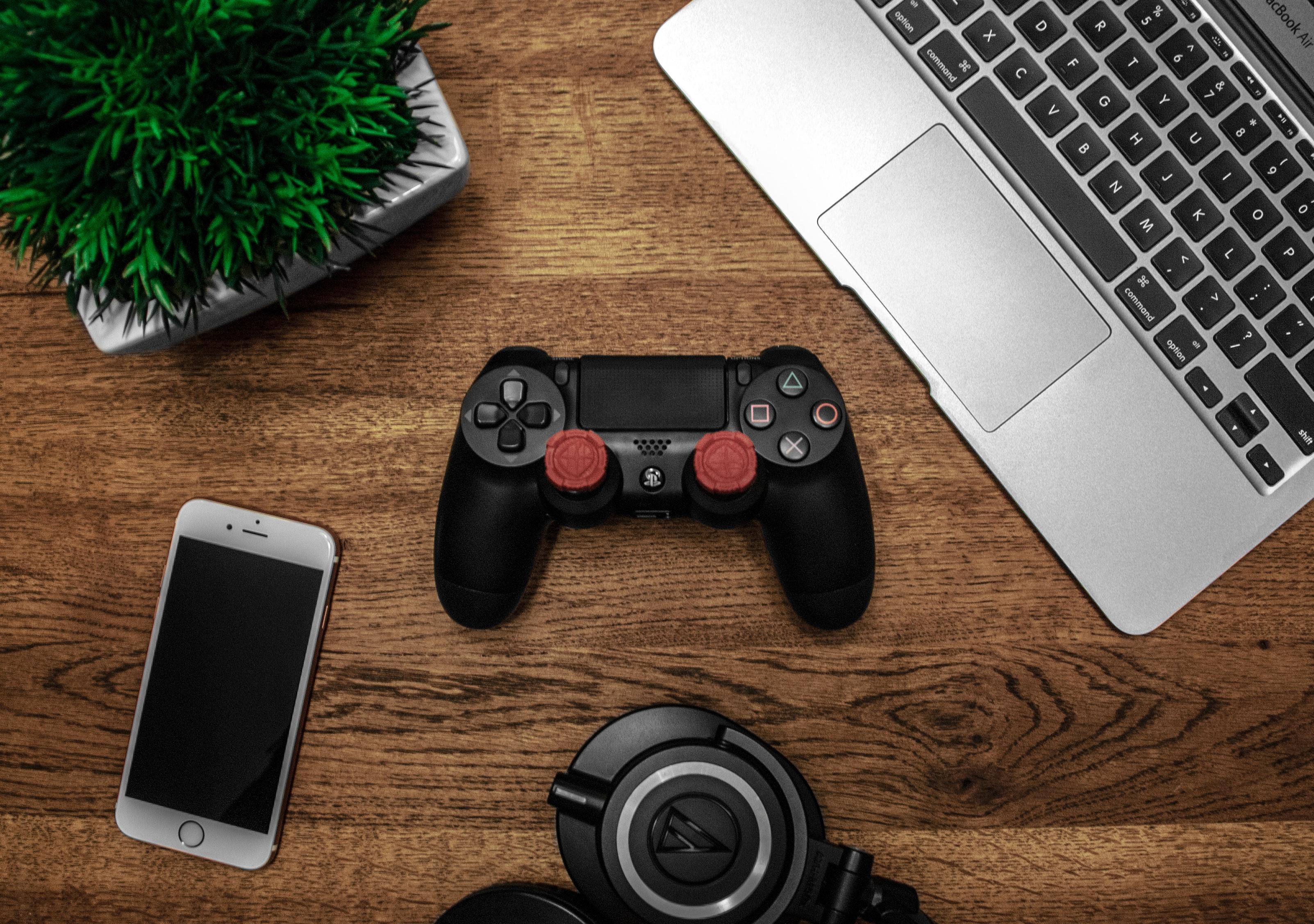 Apple travaillerait sur un service de jeux vidéo en streaming à la sauce Netflix