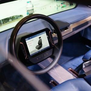 Byton serait au bord de la faillite : son SUV électrique avec écran de 48 pouces est menacé
