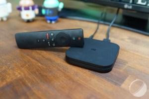 Test de la Xiaomi Mi Box S : un petit prix implique de petites responsabilités