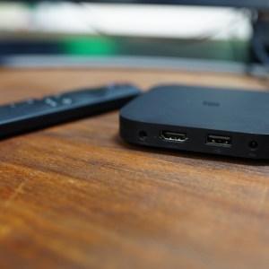 Mi Box S : le prix du boîtier Android TV de Xiaomi est en baisse sur le site officiel