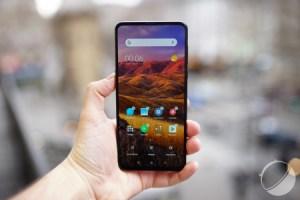 Test du Xiaomi Mi Mix 3 : l'originalité sans réel détriment