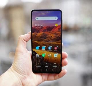Xiaomi Mi Mix 4 avec recharge 200 W : pourquoi c'est peu probable