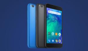 Xiaomi Redmi Go : le smartphone arriverait chez nous pour moins de 80 euros