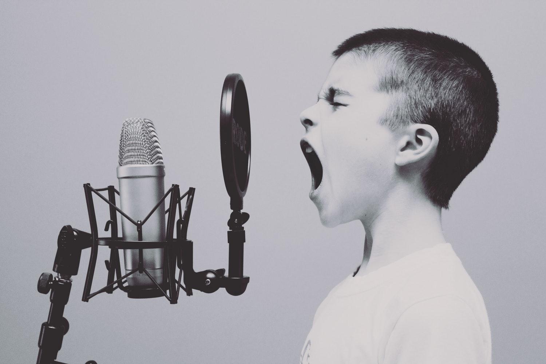 L'app de la semaine : je n'oublie jamais les paroles des chansons et suis un pro du karaoke