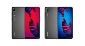 Où acheter les Huawei P20 et P20 Pro au meilleur prix en 2020 ?