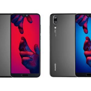 Où acheter les HuaweiP20 et P20 Pro au meilleur prix en 2020?