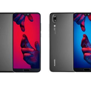 Où acheter les HuaweiP20 et P20 Pro au meilleur prix en 2021?