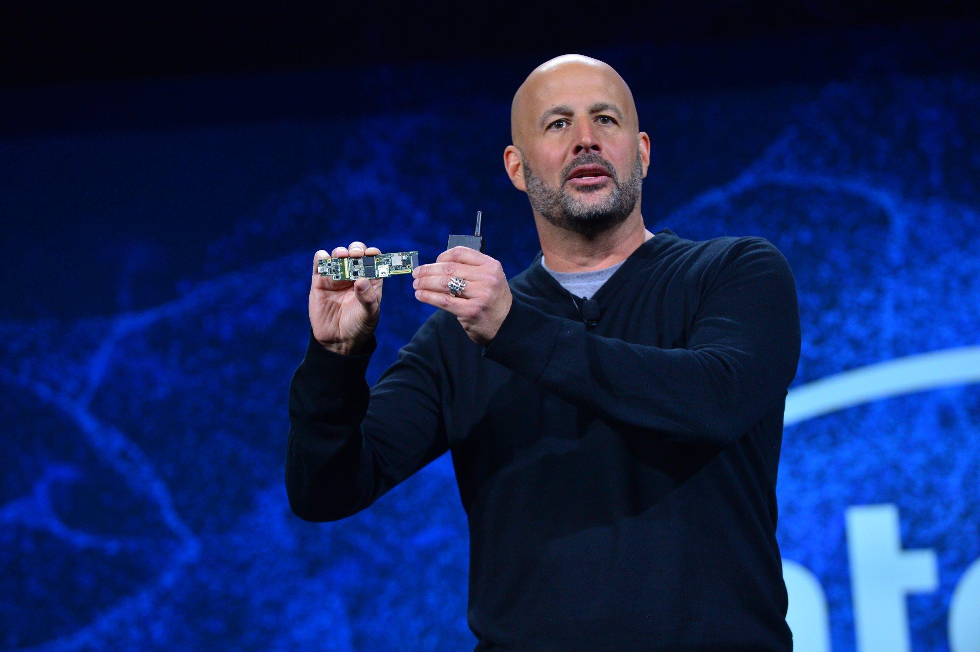 Intel Atom Lakefield : une puce 10 nm à 2 mW crée sur demande pour un fabricant mystère – CES 2019