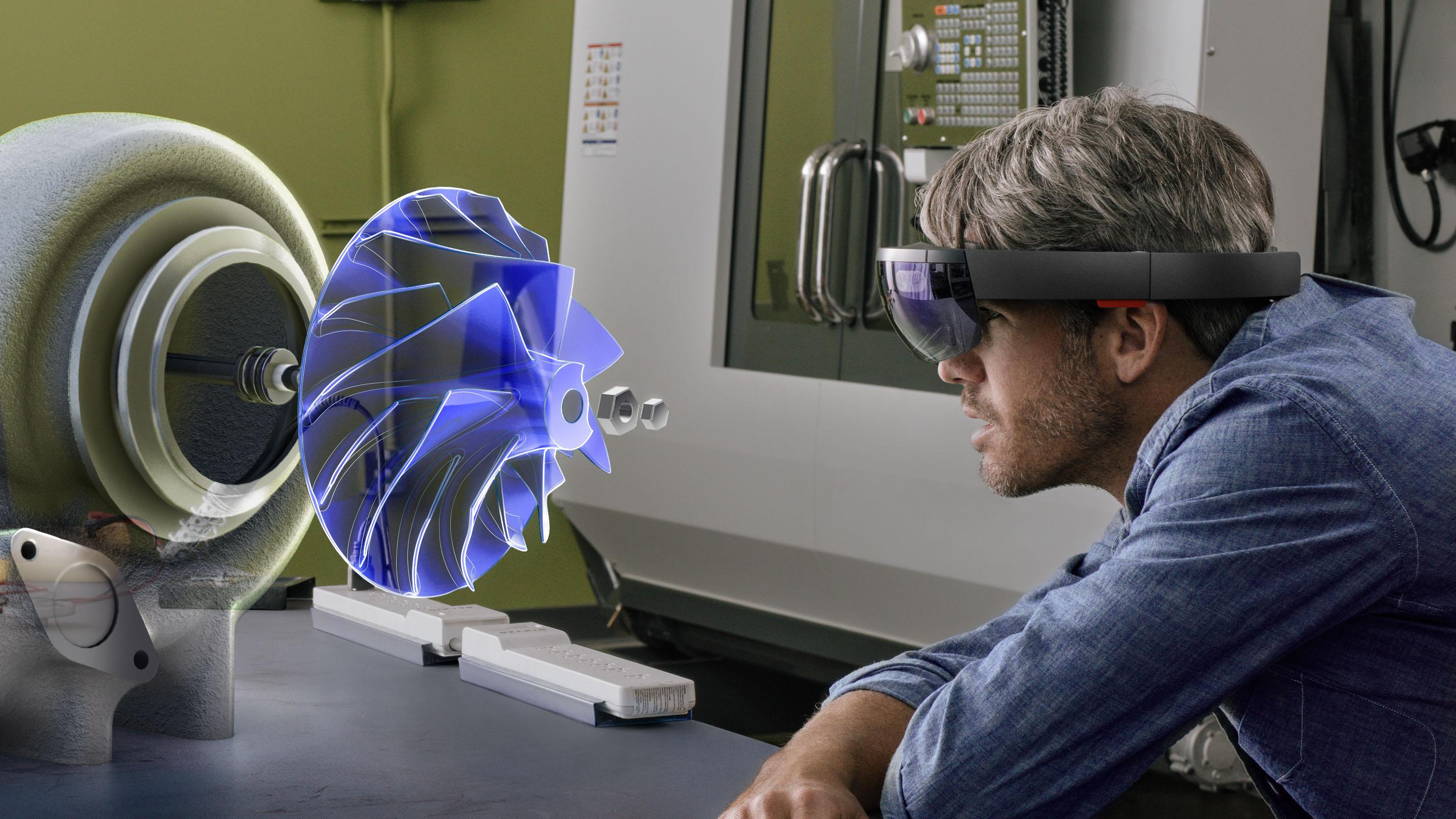 Hololens 2 : Microsoft revient au MWC pour une annonce spéciale