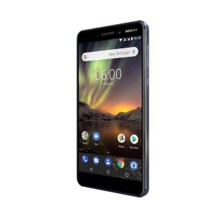 🔥 Bon plan : le Nokia 6 (2018) descend à 159 euros chez Darty